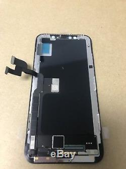 USA iPhone X (10) OLED LCD Display Touch Screen Digitizer Assembly Replacement