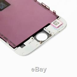 White Display LCD Touch Screen Digitizer Replacement Parts For iPhone 8 Plus USA